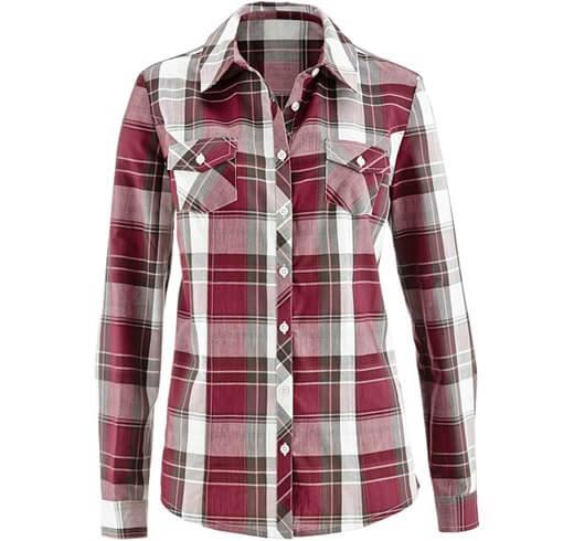 koszula-w-kratke