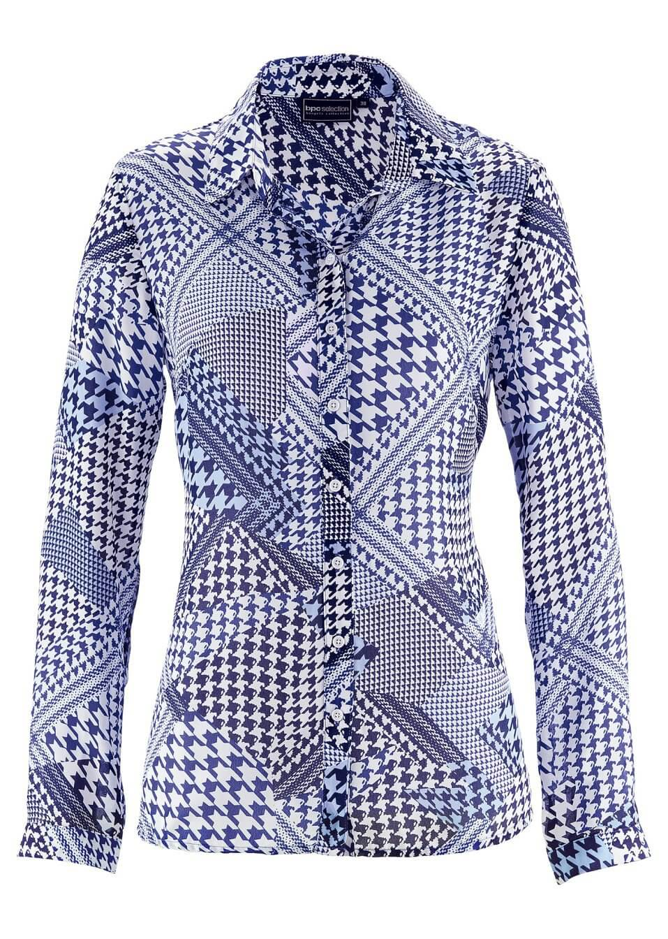 Koszula-krata