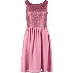 rozowa-sukienka-na-wesele-koktajlowa-raspberry-zalando-