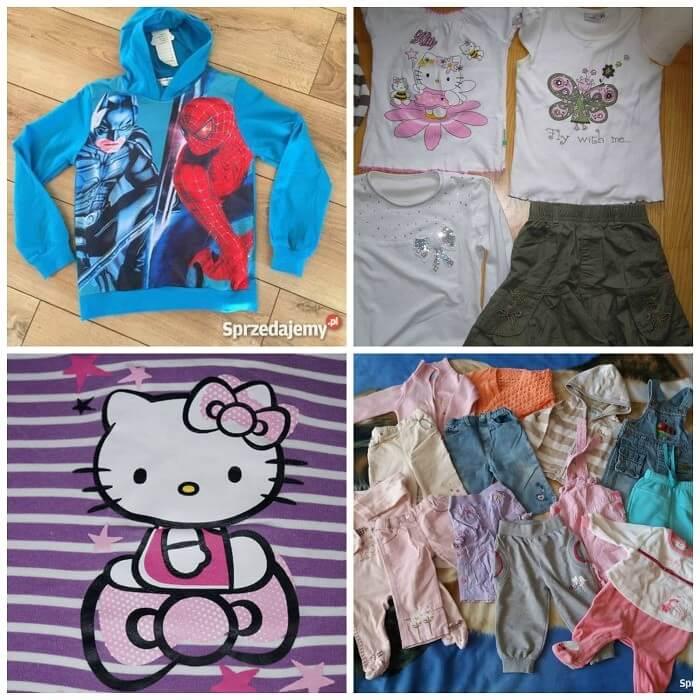 2720dfad14 ... jak ubrać dziecko tanio i modnie. Autor  Kasia Romaniuk · ubranka dla  dzieci