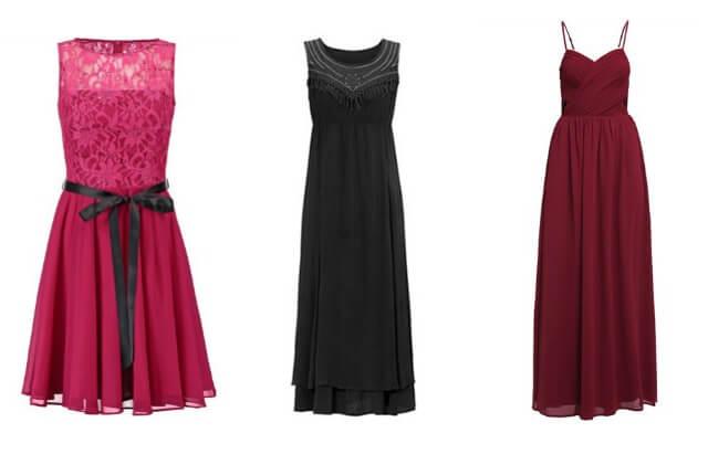 Sukienki na ramiączkach