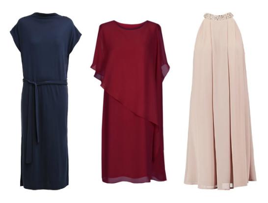 sukienki oversize